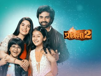 Pratigya 2 4th May 2021 Written Episode Update